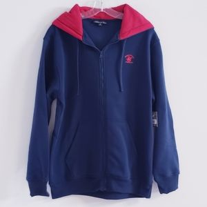 Beverly Hills polo club men's hoodie